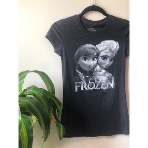 Disney Frozen Princess tee size XS